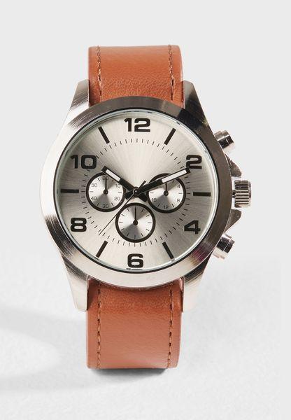 Orso Watch