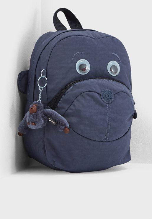Kids Faster Backpack