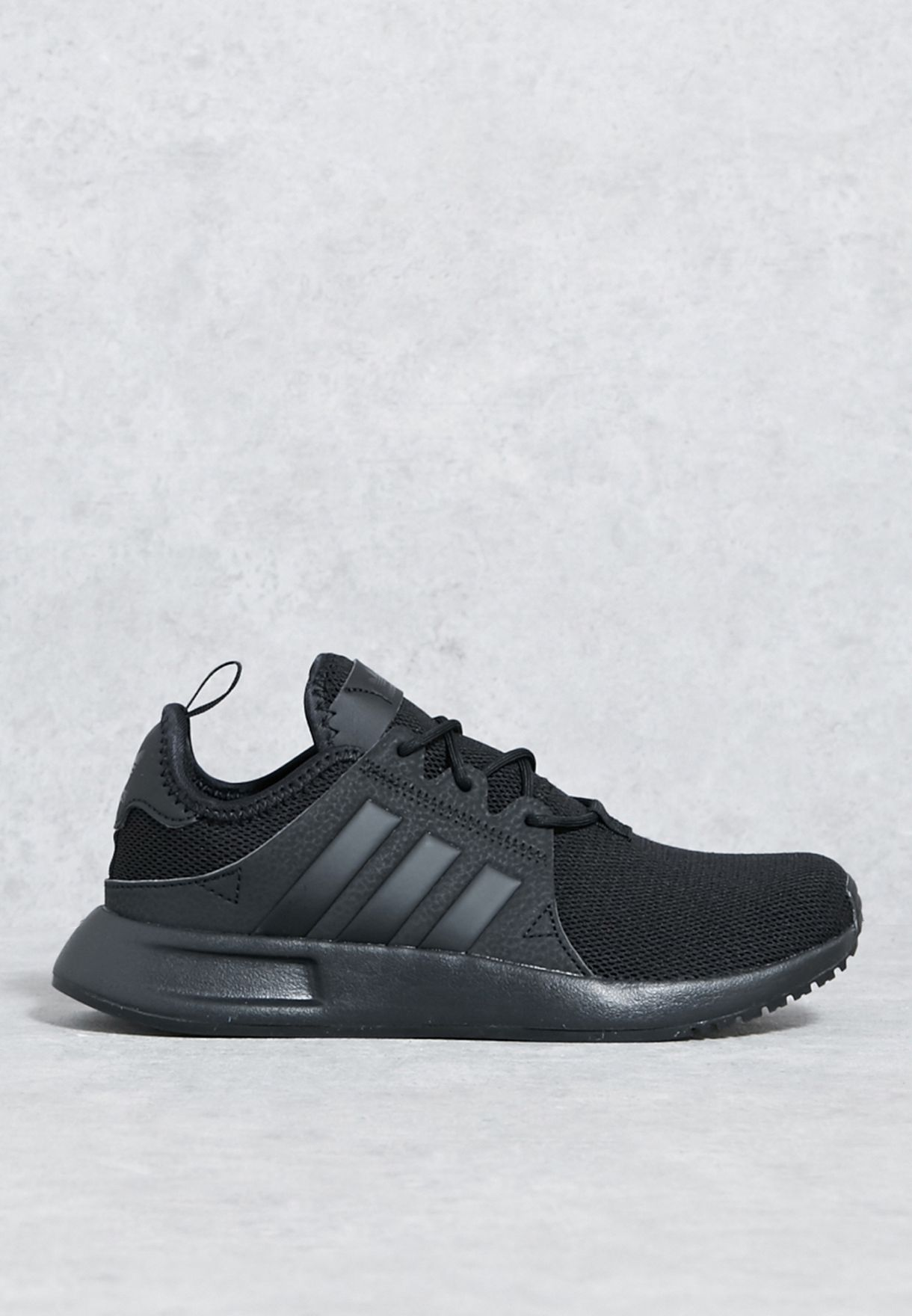 ed026cbd5316 Shop adidas Originals black Youth X PLR BY9879 for Kids in Kuwait -  AD478SH11IKE