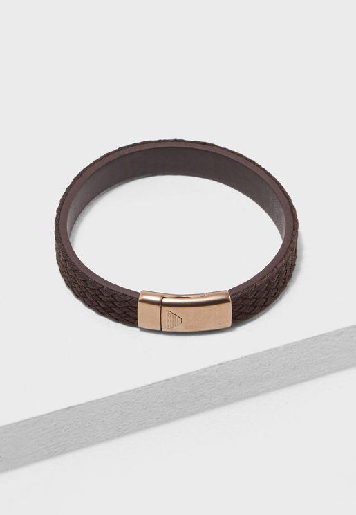 EGS2378251 Signature Bracelet