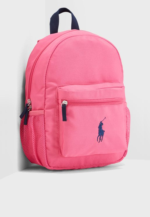 Kids Small Academy Backpack