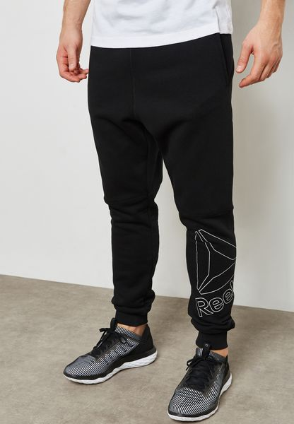 Elements Logo Sweatpants