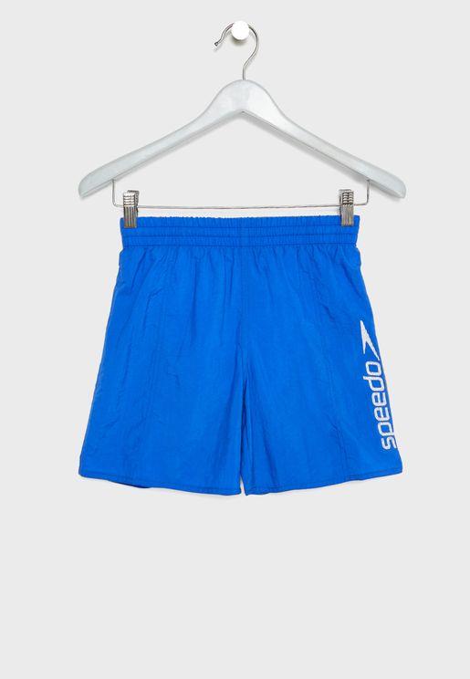 "Challenge 15"" Shorts"