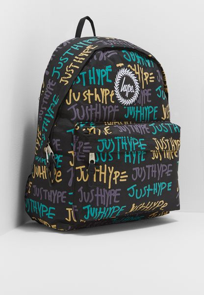 Hand Style Backpack