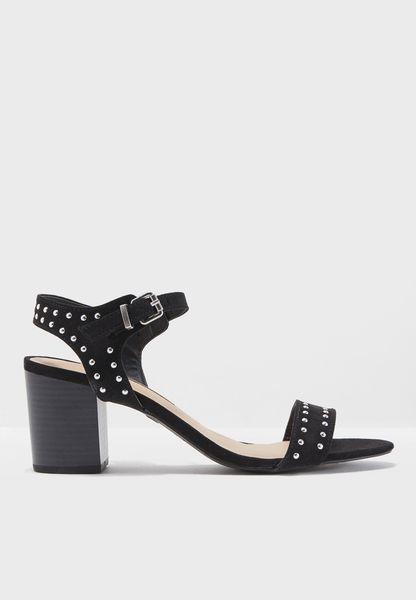 Sassy Studded Sandal