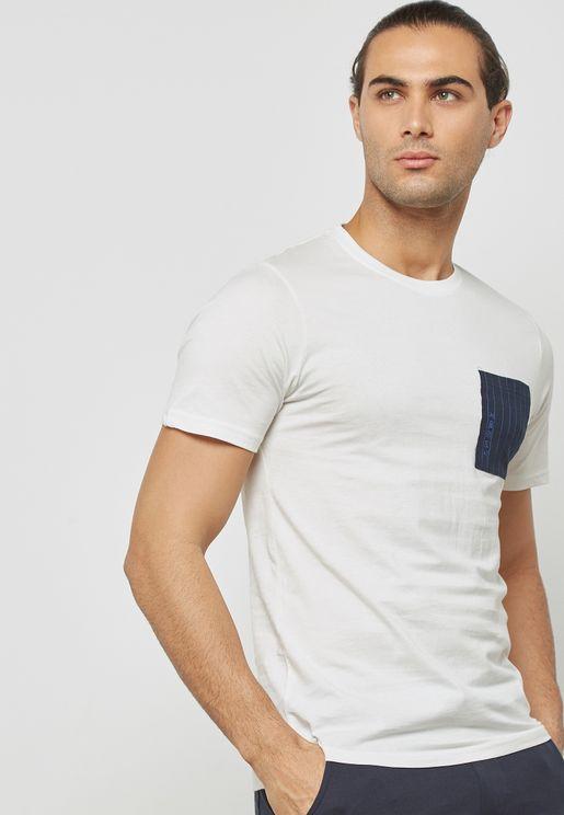 Syrus Pocket T-Shirt