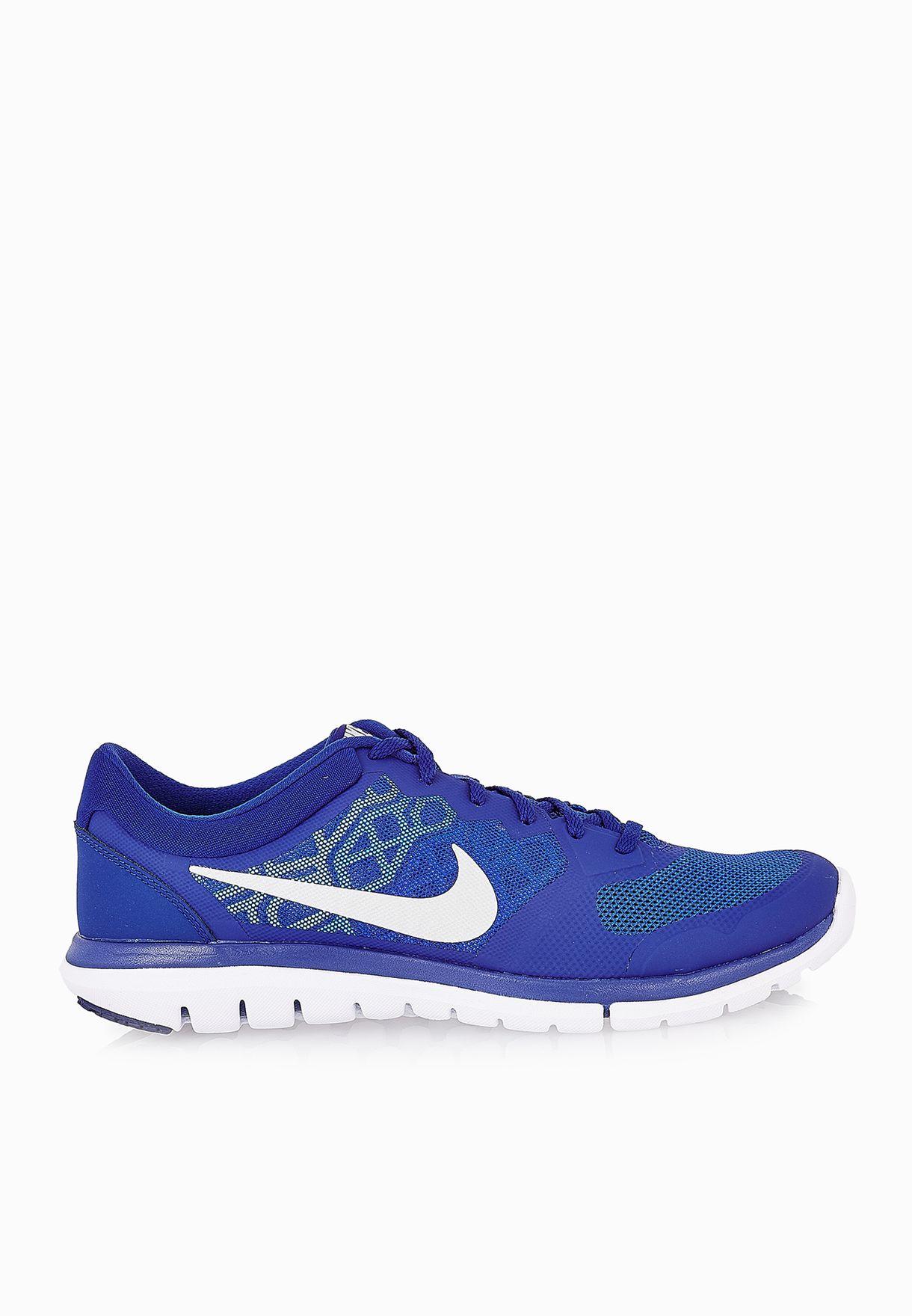 Infantil Arrepentimiento miel  Buy Nike blue Flex 2015 RN for Men in MENA, Worldwide | 709022-407
