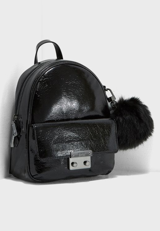 Small Varsity Pop Backpack
