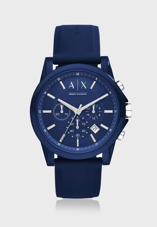 AX1327 Dress Watch