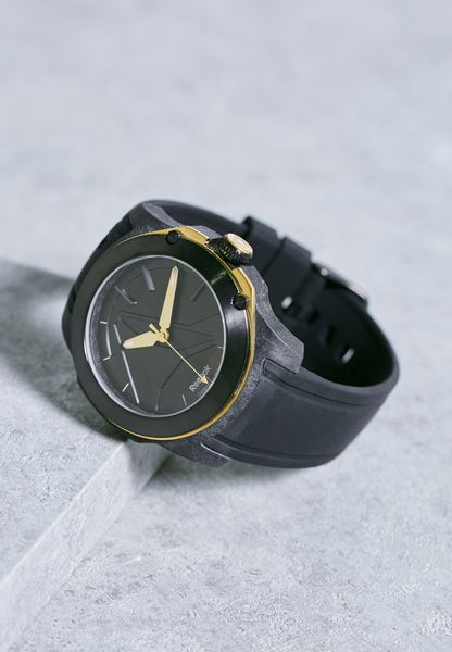 Doubleunder Watch