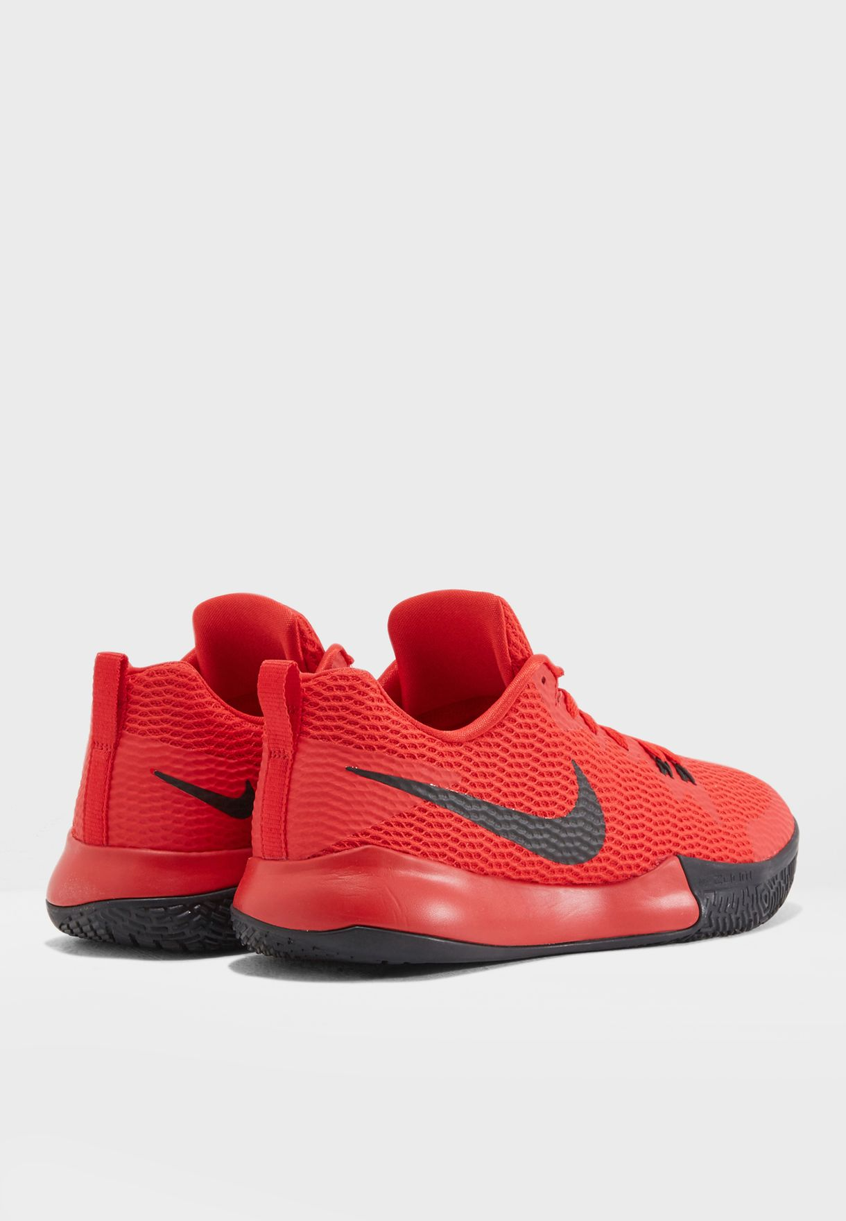 f85ce0c8118f Shop Nike red Zoom Live II AH7566-600 for Men in UAE - NI727SH01FLM