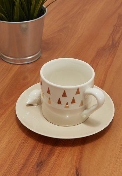 Triangle Hedgehog Cup