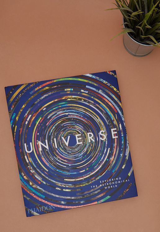 الكون: استكشاف العالم الفلكي