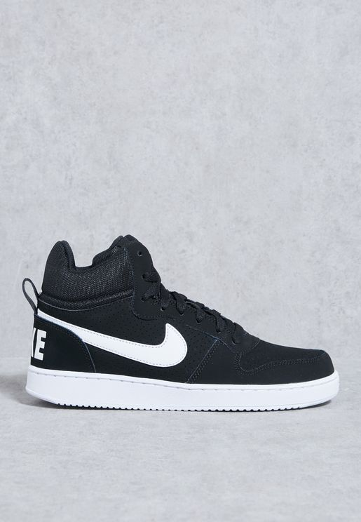 High-Top Sneakers for Women  03754035a
