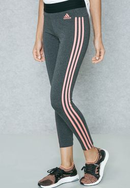 Essential 3 Stripe Tights