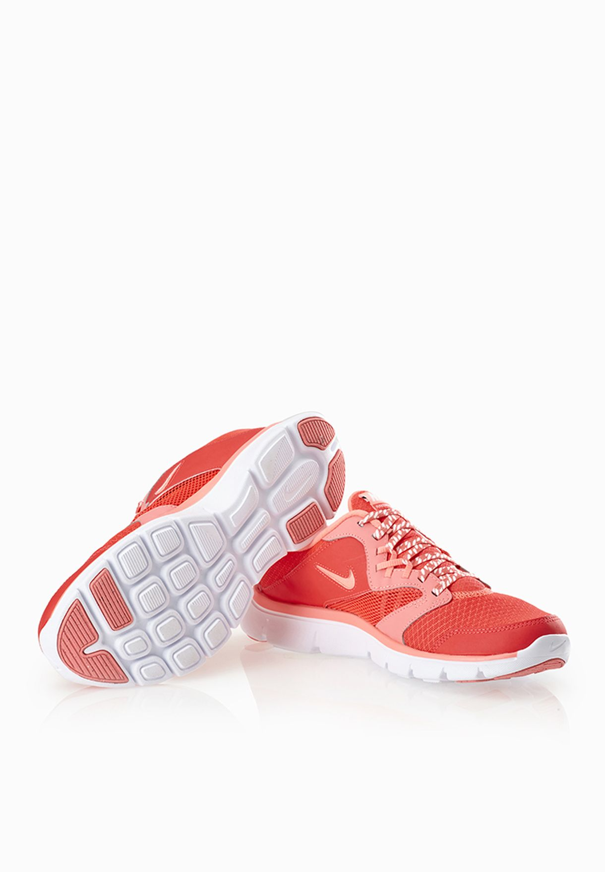 buy online 71b4f 54356 Shop Nike pink Flx Experience Rn 3 Msl 652858-602 for Women in ...