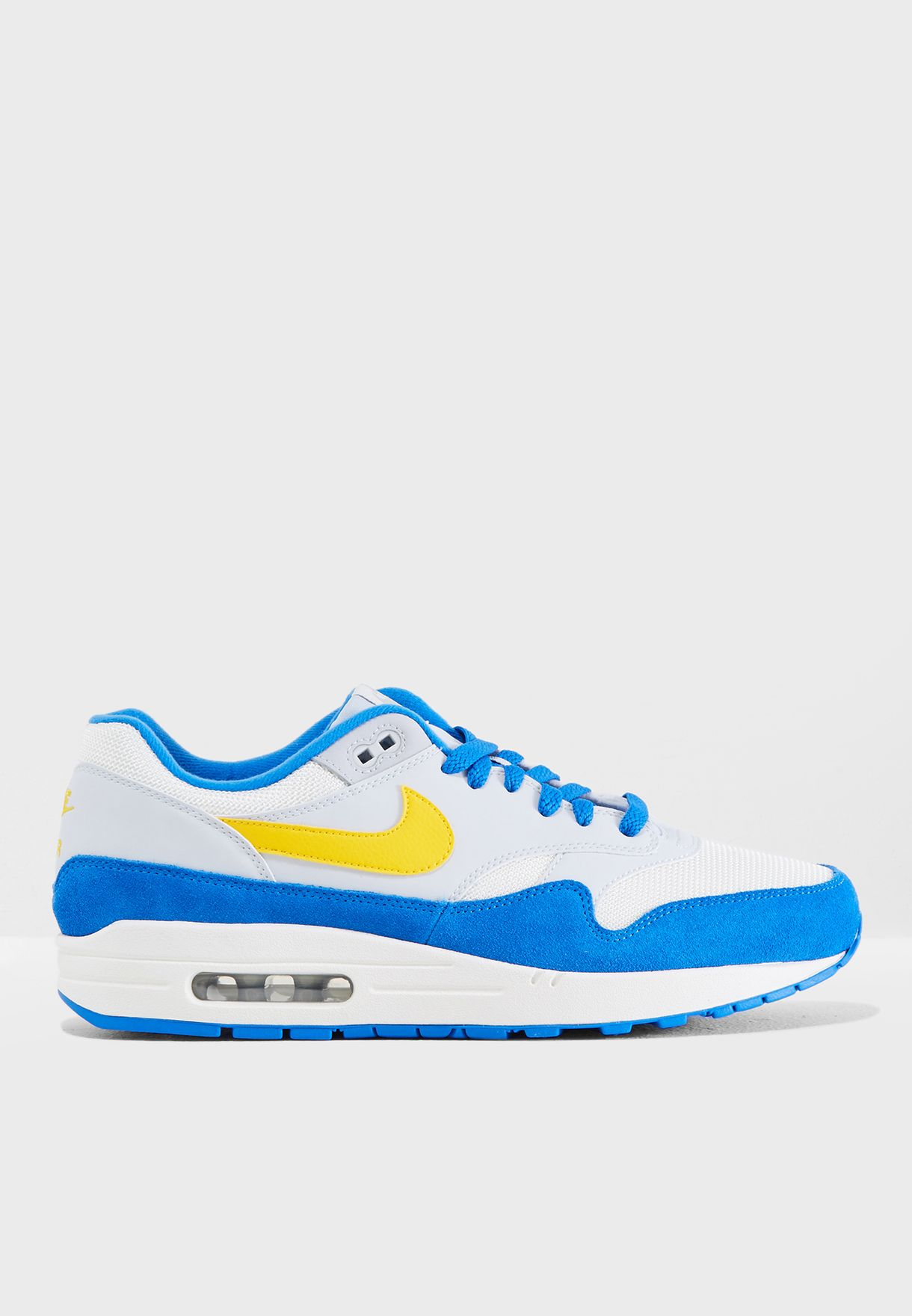 online store 91f73 118d0 Shop Nike multicolor Air Max 1 AH8145-108 for Men in Kuwait ...