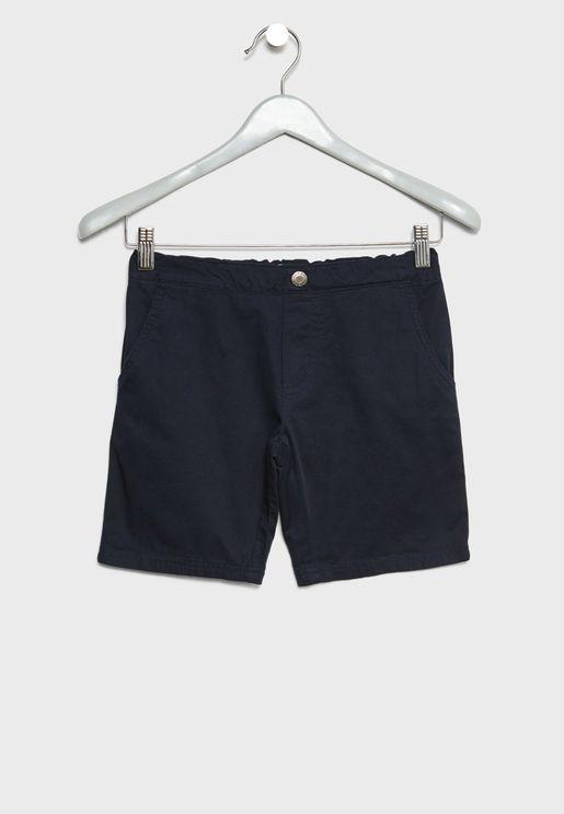 Teen Freddie Shorts