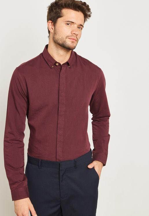 Hester Tencel Shirt