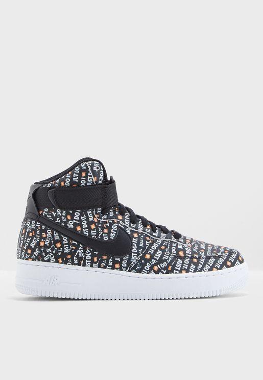 حذاء اير فورس 1 هاي ال اكس