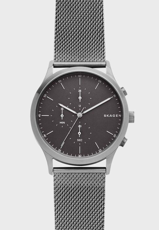 SKW6476 Jorn Steel Watch