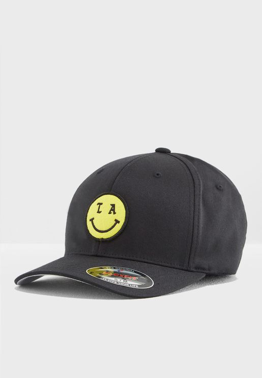 LA Smile Flexfit Cap