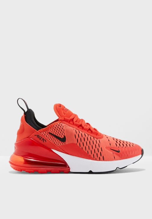 Youth Air Max 270