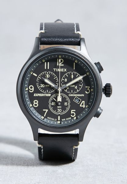 Expedition Watch