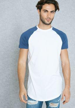 Lutheran Raglan T-Shirt