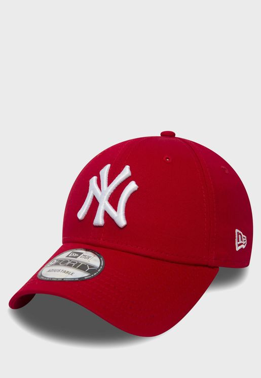 f055c53259f 9Forty New York Yankees Cap