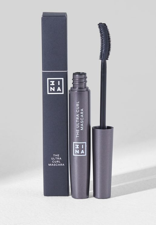 The Ultra Curling Mascara