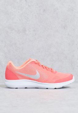 حذاء رفوليوشن 3