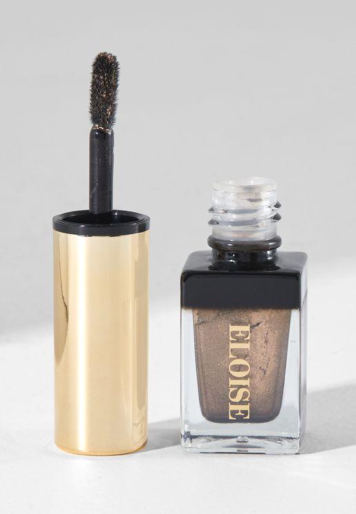 Get Lit - Metallic Foiled Liquid Eye Shadow