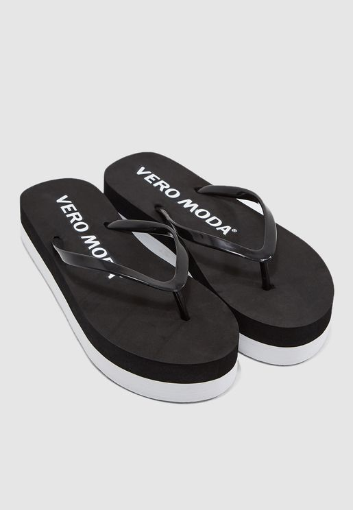 Mulo Sandal