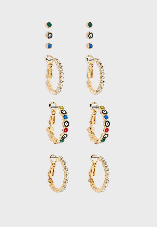 Sevoressi Earring Multipack