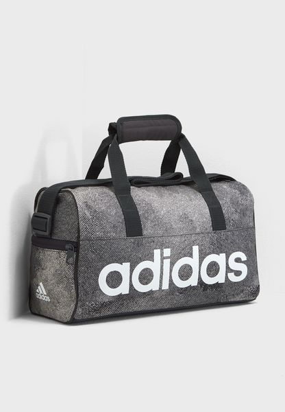 X-Small Linear Duffel Bag