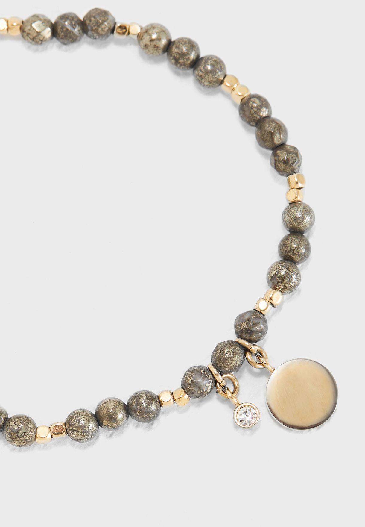 JA6984710 Vintage Motifs Bracelet