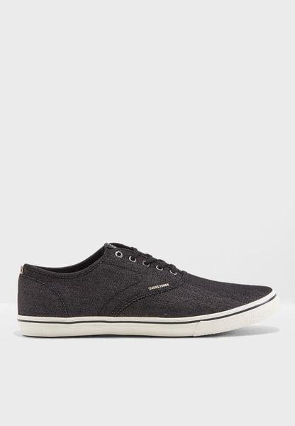 Heath Denim Sneakers