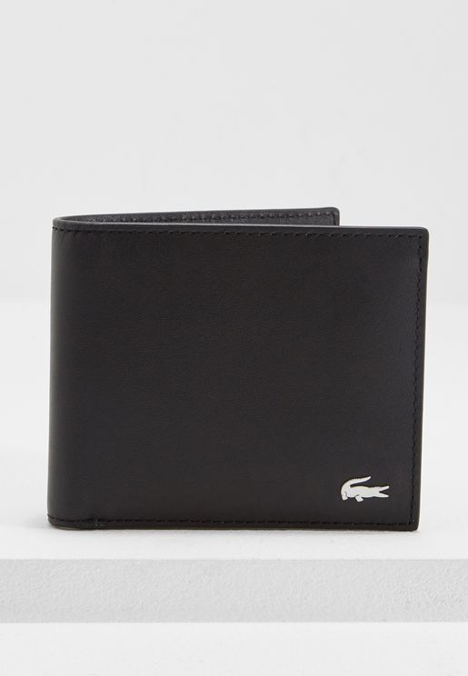 Large Leather Wallet