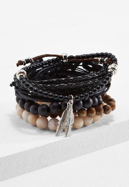 Multipack Doaktown Bracelet