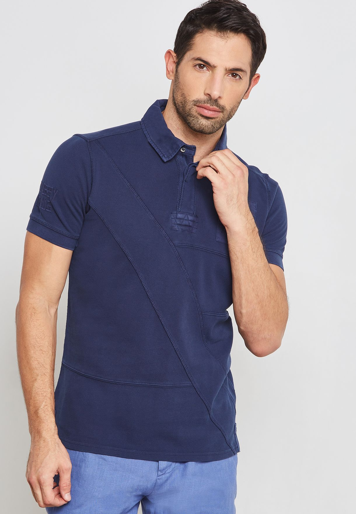 Taylored Polo
