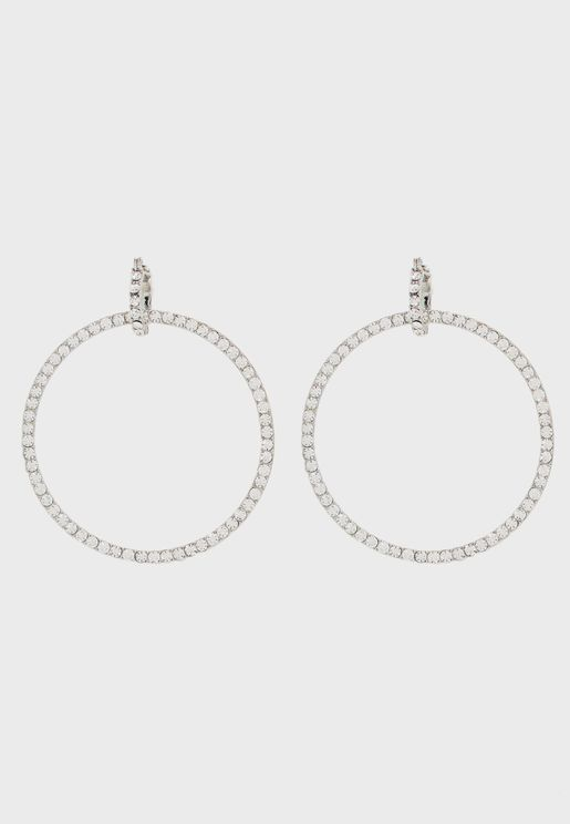 Cardoria Earrings