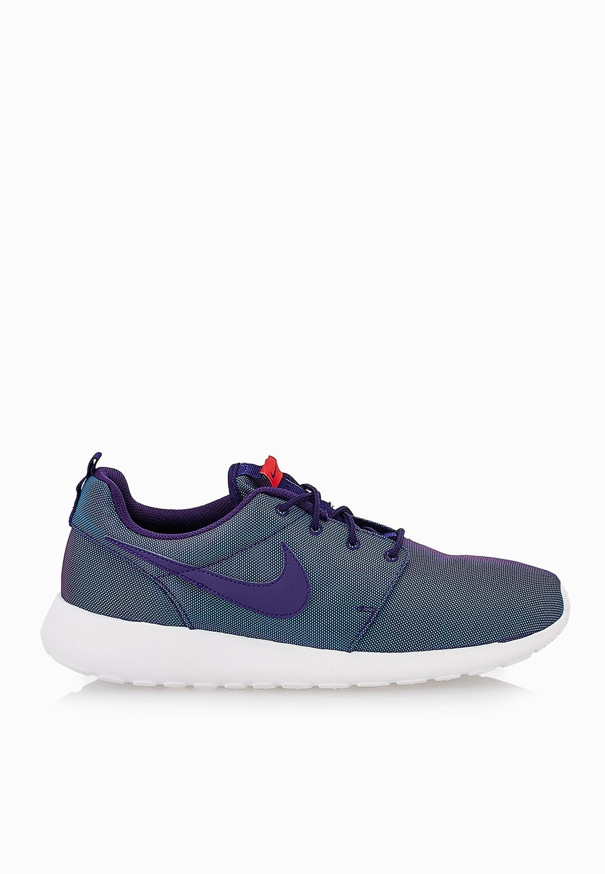 8cd71811e683c Shop Nike blue Roshe One Premium 525234-442 for Men in UAE ...