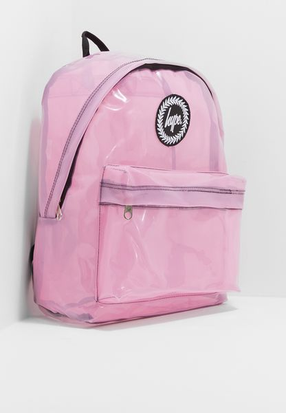 Candyfloss Backpack
