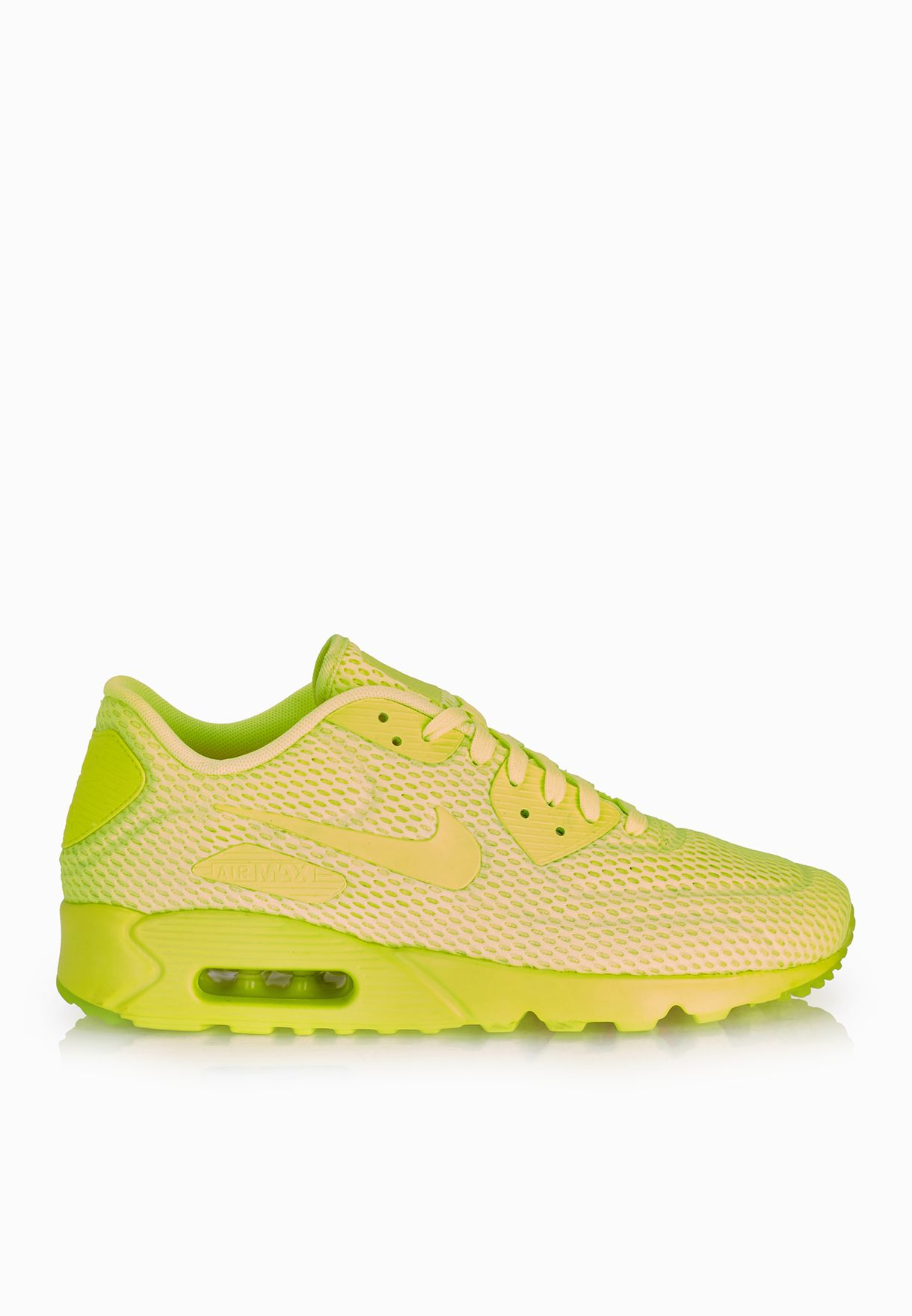 ... where to buy shop nike green air max 90 ultra br 725222 700 for men in 981fa0538
