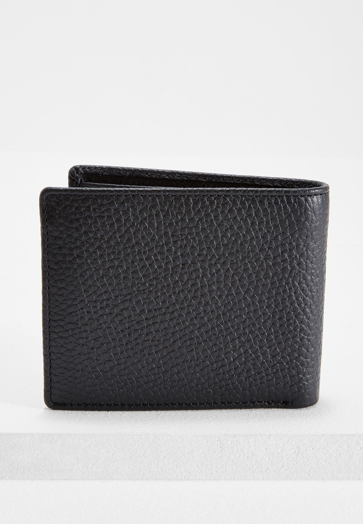 Shop Beverly Hills Polo Club black Leather Wallet BP W9123 for Men ... b5309470a3be3