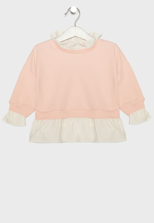 Infant Essential Sweatshirt