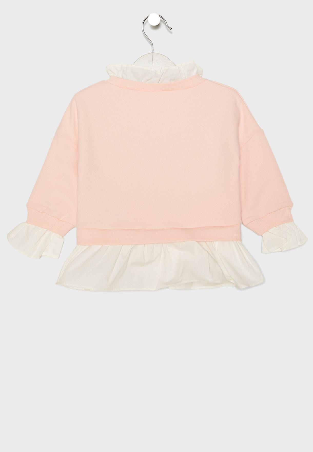 Infant Essential Sweatshirt