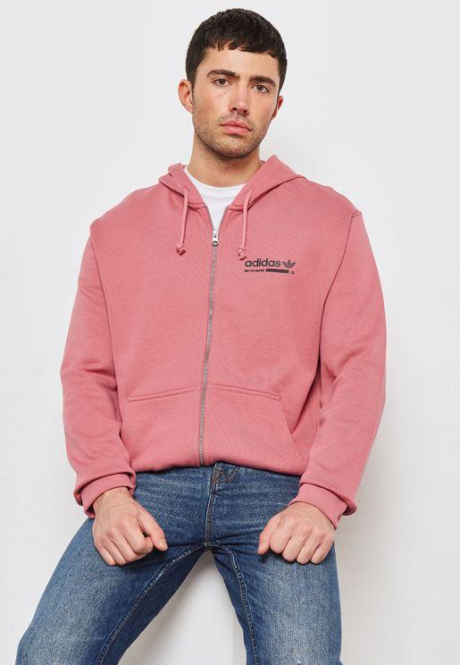 70a16565c839 adidas Originals Hoodies and Sweatshirts for Men