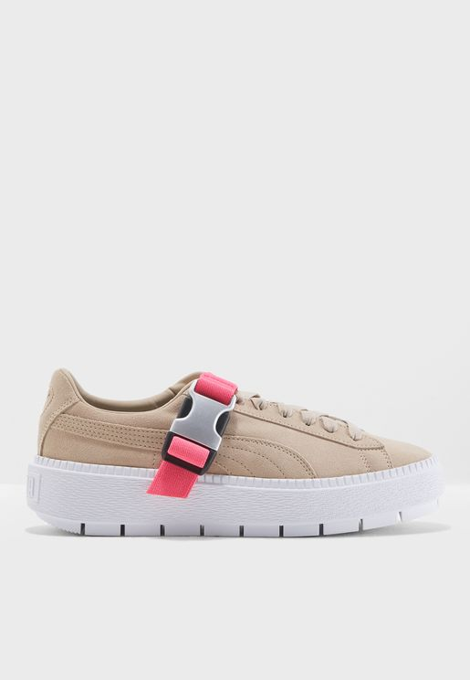 367a1a031e8 PUMA Low-Top Sneakers for Women